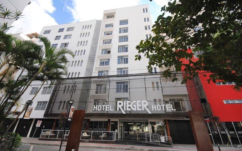 Rieger Hotel